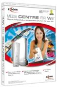 Media Centre For Wii