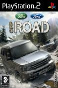 Ford Land Rover Off Road PS2