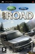Ford Land Rover Off Road PSP