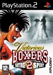 Victorious Boxers 2 Fighting Spirit PS2