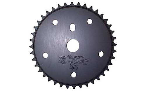 Flywheel Chainring