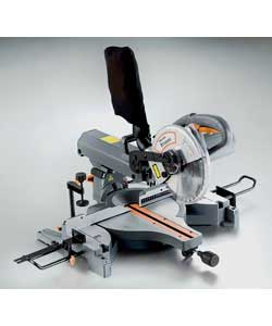 10in Cross Pull Mitre Saw