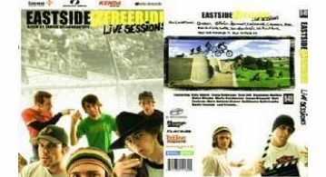 X-treme Eastside 2 Freeride Live Sessions Dvd