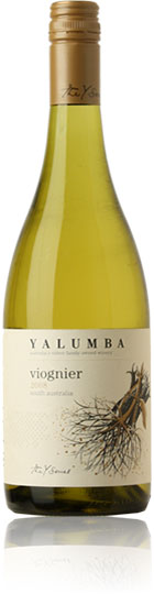 Y Series Viognier 2008 South