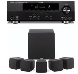 AV65K HOME CINEMA SYSTEM