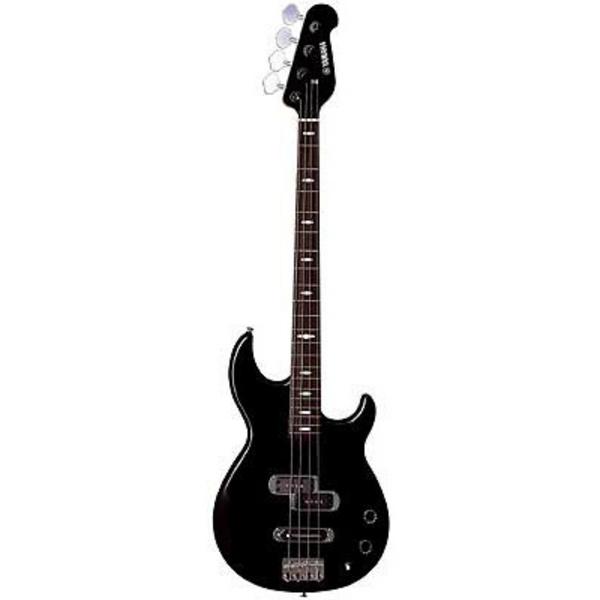 Yamaha Bb Bass Guitar Review
