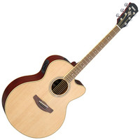 CPX500II Electro Acoustic Guitar Natural