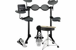 DTX430K Electronic Drum Kit including