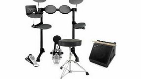 DTX450K Electronic Drum Kit with Amp