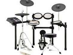 DTX700K Electronic Drum Kit Pack