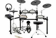 DTX750K Electronic Drum Kit Pack