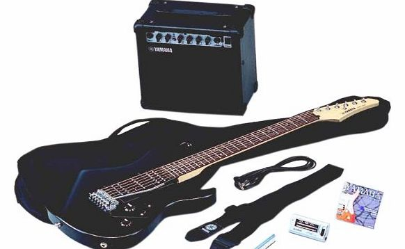 ERG121GP Electric Guitar set