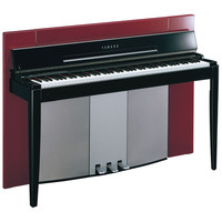 F02 Modus Digital Piano Polished Red +