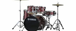 Gigmaker 20 Fusion Drum Kit Burgundy