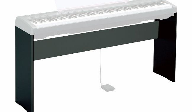 L85 Stand for Yamaha P-35B Black P-105