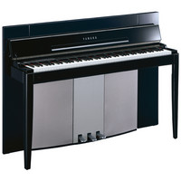 Modus F01 Digital Piano Polished Blue