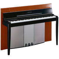 Modus F01 Digital Piano Polished Orange