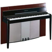 Modus F01 Digital Piano Polished Red