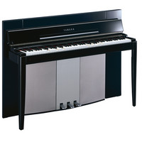 Modus F11 Digital Piano Polished Blue