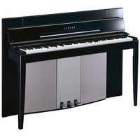 Modus F11 Digital Piano Polished Ebony