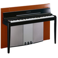 Modus F11 Digital Piano Polished Orange