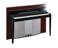 Modus F11 Digital Piano Polished Red