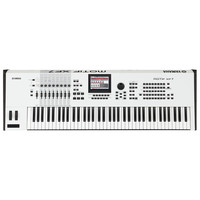 Motif XF7 Keyboard Workstation Limited