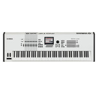 Motif XF8 Keyboard Workstation Limited