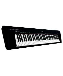 NP30 Black Digital Piano