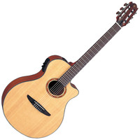 NTX700 Electro Acoustic Guitar Natural