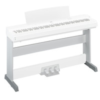 P-Series L-255 Stand for P-255 White
