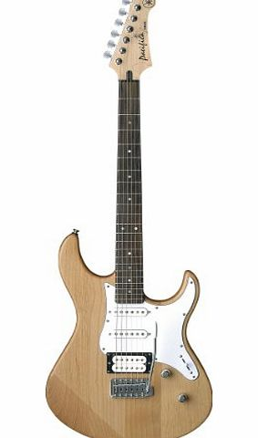 Pacifica 112 V Electric Guitar Yellow