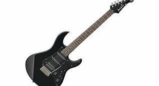 Pacifica 112JCX Electric Guitar Black