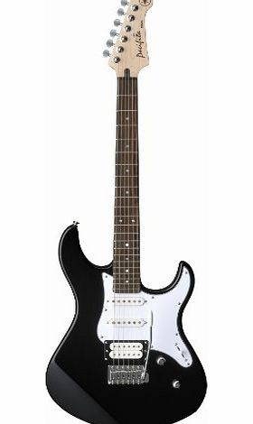 Pacifica 112V Electric Guitar Black