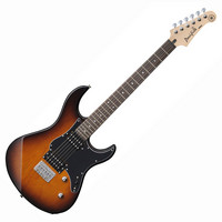 Pacifica 120H Electric Guitar Tobacco