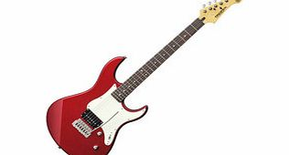 Pacifica 510V Electric Guitar Candy Apple