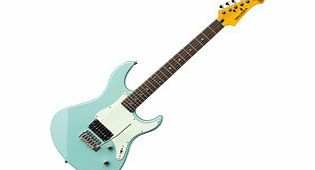 Pacifica 510V Electric Guitar Sonic Blue
