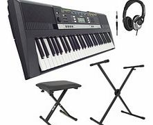 PSRE243 Portable Keyboard with Stand