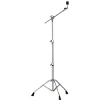 Single Braced Cymbal Stand with Boom