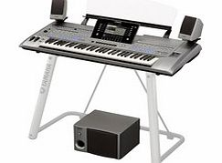 Tyros5 61 Note Arranger Keyboard with