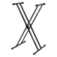 Ultimate Support JamStands JS-502D Double