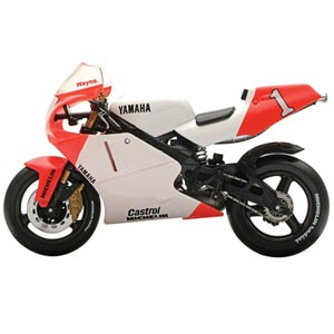 YZR OWEO Wayne Rainey 1992 1:22