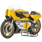 YZR500 (OW45) Kenny Roberts GP 1979
