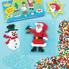 Hama® Beads Christmas Value Pack