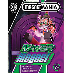 Monster Magnet Set