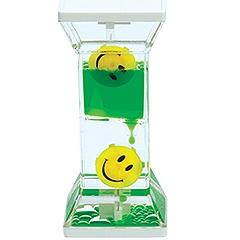 Smiley Water Timer