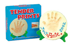 Tender Prints Kit