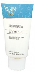 Creme 155 Body Contouring Cream 125ml