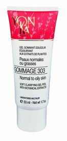 Gommage 303 Clarifying Gel Peel