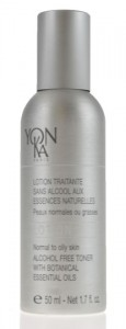 Lotion Alcohol Free Toner Normal/Oily
